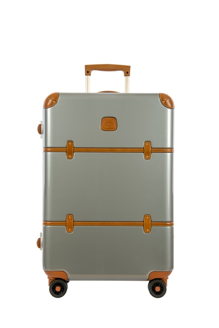 WIN A BRIC'S BELLAGIO METALLO 55CM SPINNER CASE, VALUED AT R12 000!