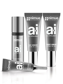 Win A Nimue Anti-Ageing Skincare Hamper, Valued At R5 100