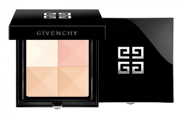 Flawless foundation: Givenchy