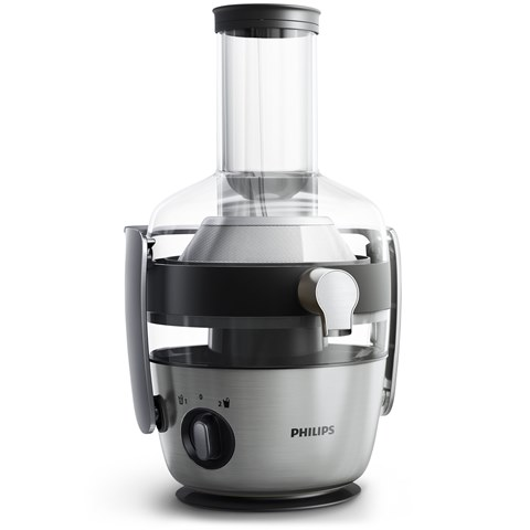 Win a Philips Avance Juicer, valued at R2 799!