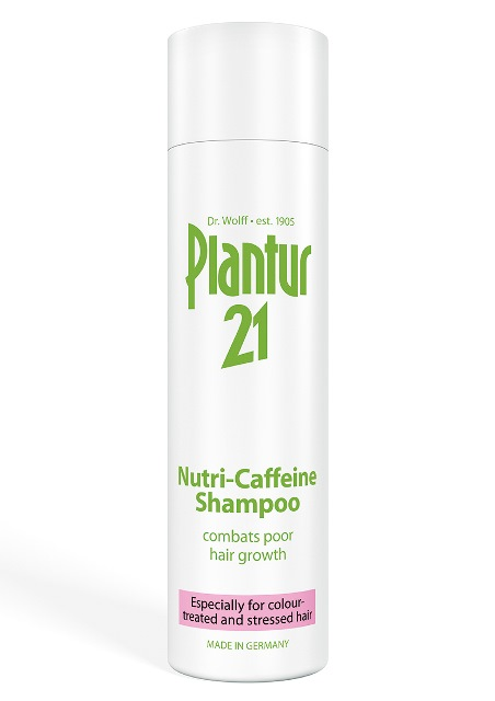 Win One Of Nine Plantur 21 Hampers, Worth Over R300 Each!