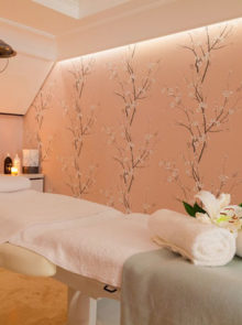 Reawaken Your Senses With Lanzerac Spa