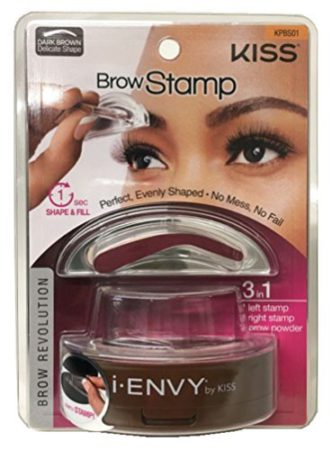 weird beauty products that work_eyebrow stamp