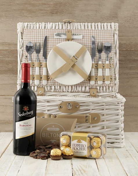Mother's Day gift guide: picnic basket