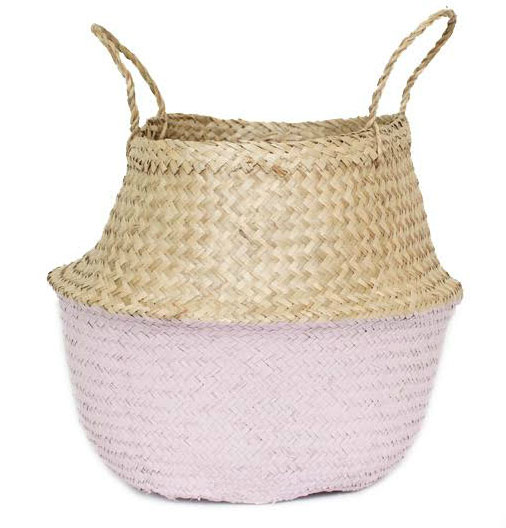 Mother's Day gift guide: belly basket
