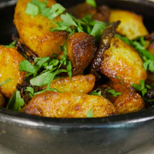 The Perfect Roasted Potatoes: 3 Ways