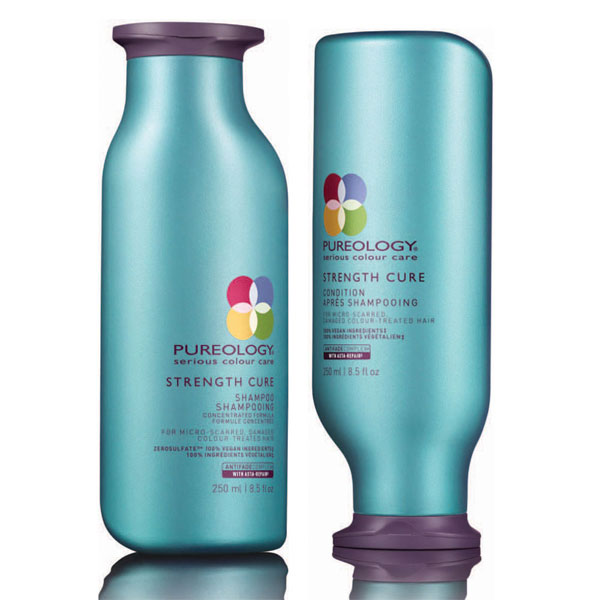 our top sulphate free hair products pureology