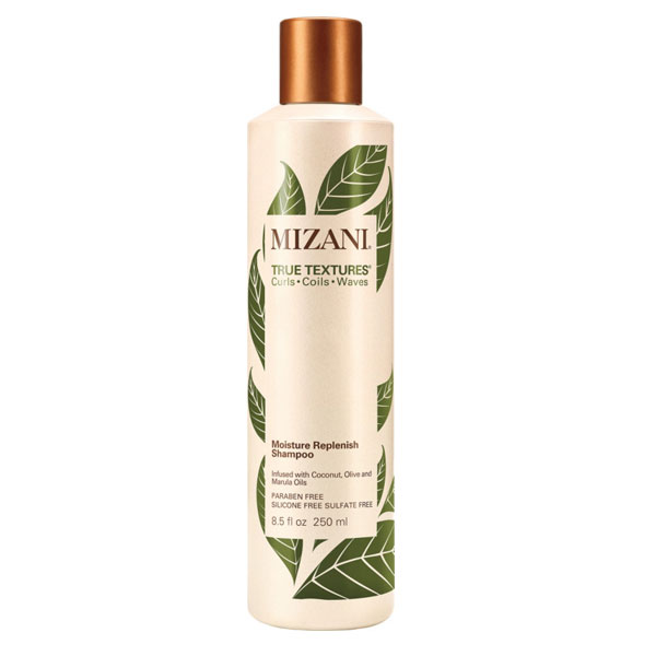 our top sulphate free hair products mizani