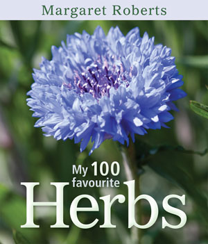 what to grow in winter herbs book