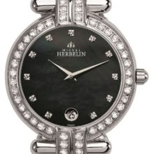 Win one of three amazing Michel Herbelin Perle watches, valued At R14 950 each.