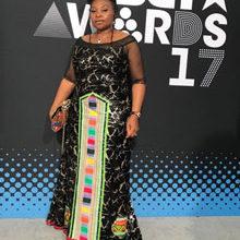 Yvonne Chaka Chaka Honoured At BET Awards 2017