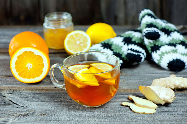 Natural Ways To Beat Colds And Flu 1