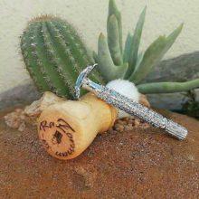 Win a RazormanSA shaving kit, worth R880