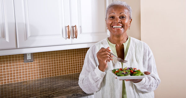 menopause-friendly diet to try