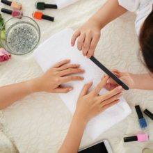 Win One Of 18 Imbalie Beauty Academy five-day nail courses, worth R4800 each!