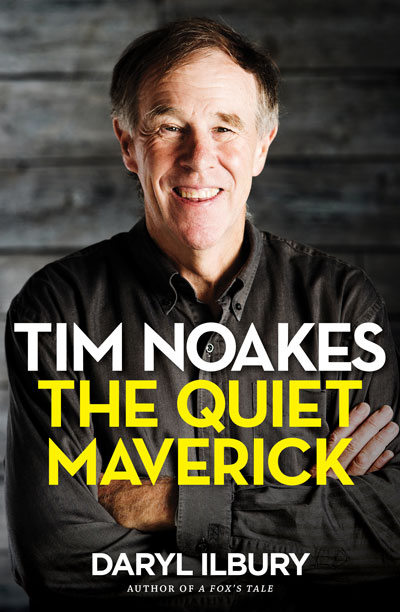 tell-all book about the tim noakes