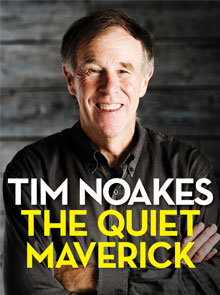 Read This Extract From A New Tell-All Book About The Tim Noakes Diet