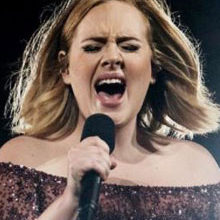 Is Adele Calling It Quits?