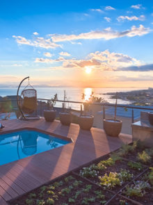 Enjoy A Winelands Getaway In Gordons Bay