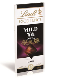 Win A Lindt Excellence Hamper Valued At R400!