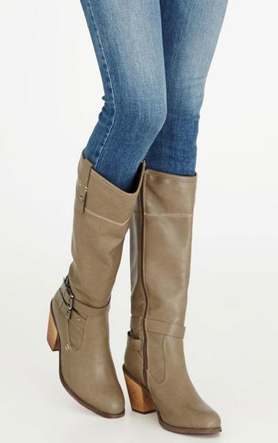 boots from Zando