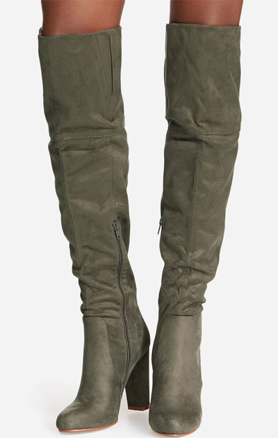 boots from Bilini