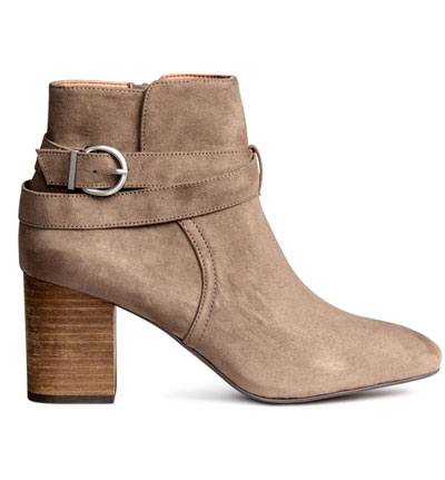 boots from H&M