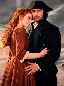 Everything You Need To Know About Poldark Season 3