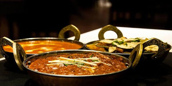 curry restaurants in Joburg - Red Chilli Spice