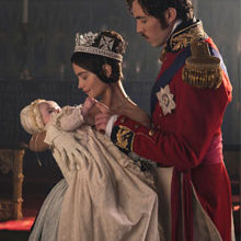 The Top 5 Royal TV Shows To Watch Now