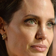 "Angelina Speaks About Life After ""Brangelina"""