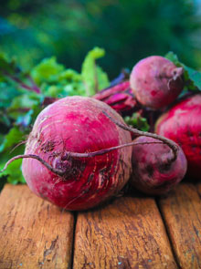 benefits of eating beetroot featured