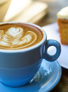 Our Favourite Places To Enjoy Coffee And Cake