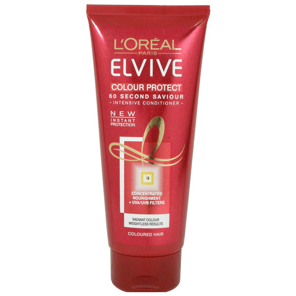 L'Oreal Paris Elvive Colour Protect 60 Second Saviour
