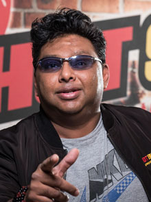 Veteran DJ Gavin Singh Passes Away