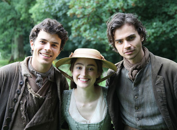 poldark season 3: the new characters