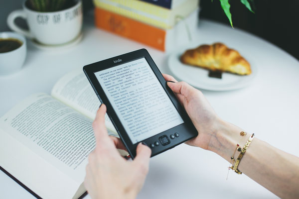 should i buy an ereader - reasons why