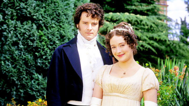 A New Pride And Prejudice Series Is On The Cards
