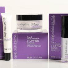 Win One of 18 Diego Dalla Palma RVB Skinlab Skincare Hampers, Valued At R2 420 Each