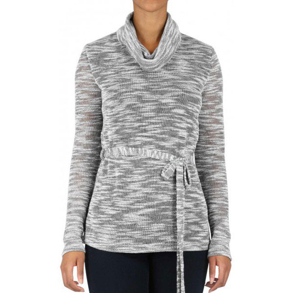 winter jerseys - high neck knit from Edgars