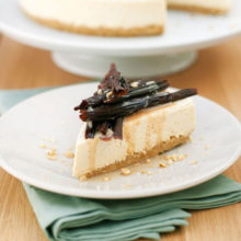 No Bake Baileys Cheesecake Recipe