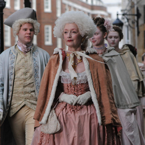 Harlots: The New Showmax Series You Need To See