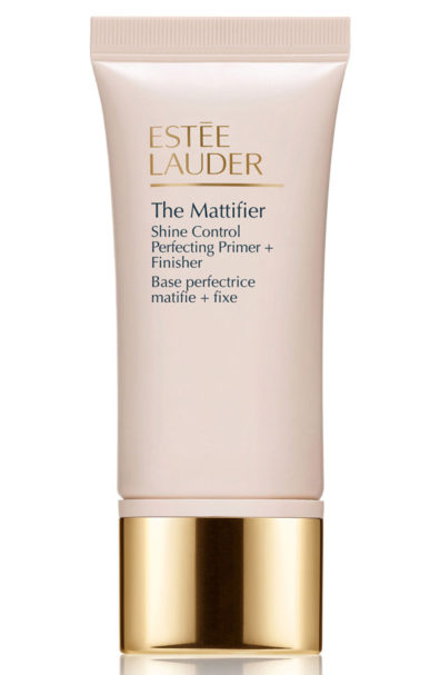 makeup essentials: Estee Lauder The Mattifier