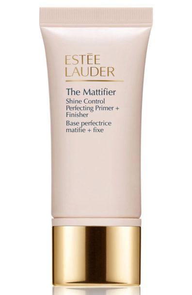 makeup essentials: Estee Lauder The Mattifier