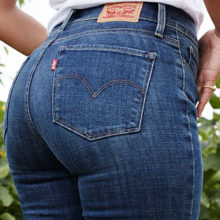 Win A Levi's Voucher Valued At R2 000!