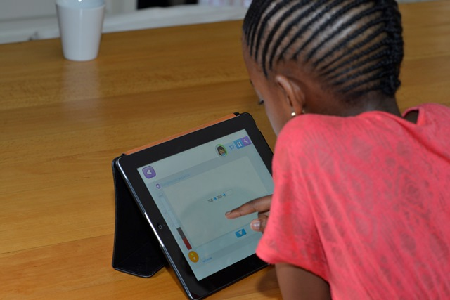 Win A Three Months Subscription To Smartick, Worth R1107