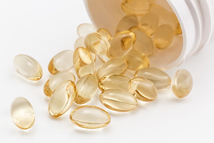 The Best Anti-Ageing Health Supplements