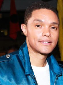 Trevor Noah Discusses Depression With DJ Fresh And Somizi