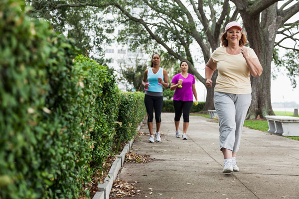 walking for weight loss tips and tricks