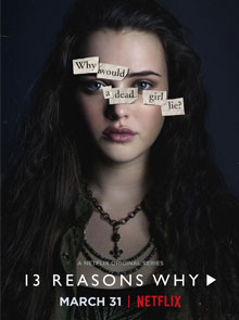 13 Reasons Why Causes More Interest In Suicide